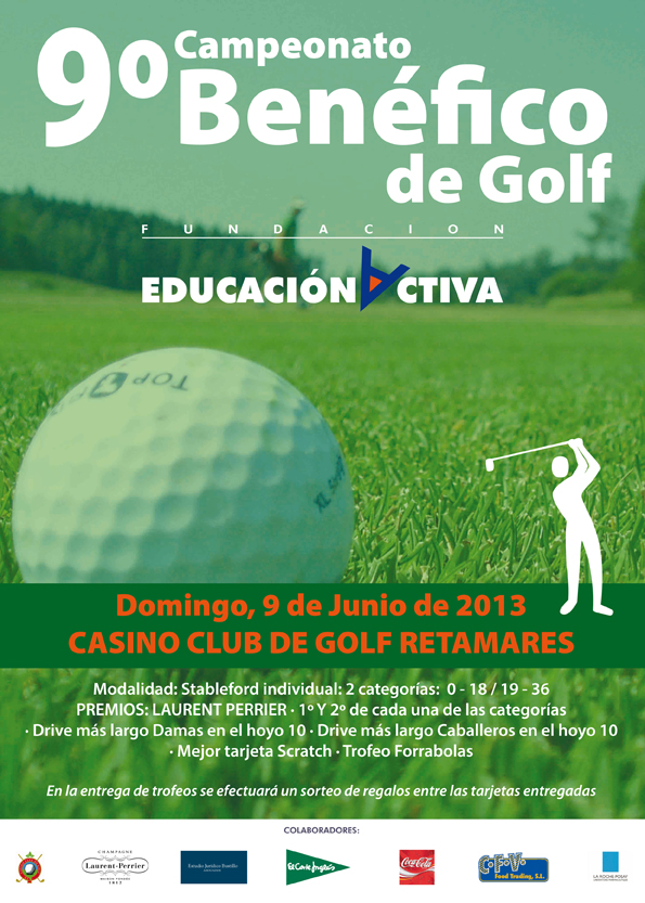 cartel golf 2013 copy