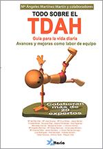 Todo sobre el TDAH
