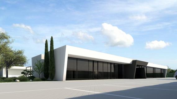 La Fundación Recal estrena nueva sede en Majadahonda
