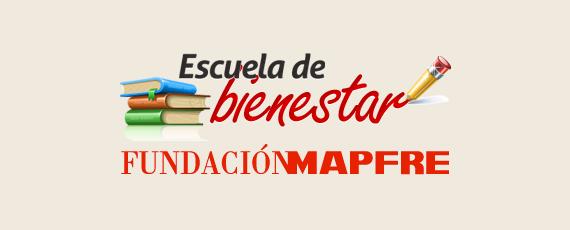 La Fundación Mapfre, pone en marcha la iniciativa 'Escuela de Bienestar'