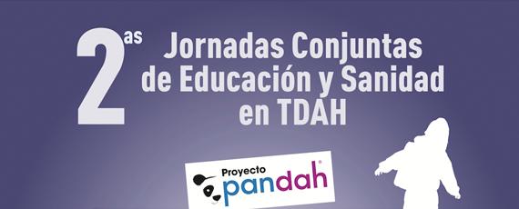 Carta de la directora de las 2ª Jornadas Conjuntas de Educación y Sanidad en TDAH