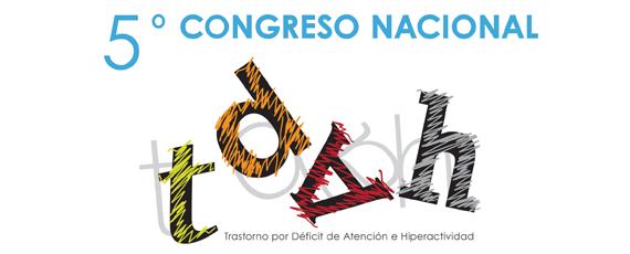 5º Congreso nacional TDAH Catalunya: Barcelona 16, 17 y 18 de mayo 2014