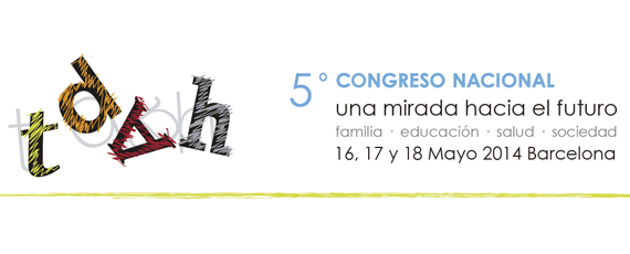 5º Congreso Nacional TDAH: Una mirada hacia el futuro