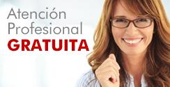 Consulta on-line, asesoramiento gratuito atendido por profesionales