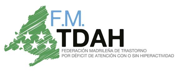 Presentación de la Federación Madrileña de Trastorno por Déficit de Atención con o sin Hiperactividad