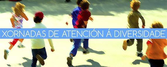 Santiago de Compostela, 22 de Noviembre 2014. III Xornadas de Atención á Diversidade