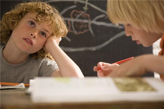 El niño con TDAH y la necesidad de ayuda y orientación