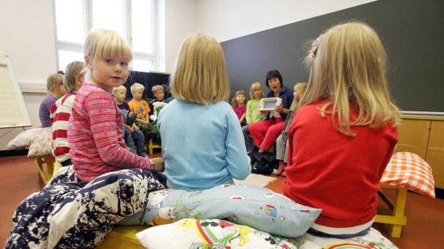 'Profesores expertos y evaluación de centros'. Parte III: Informe Paul Robert sobre el sistema educativo finlandés