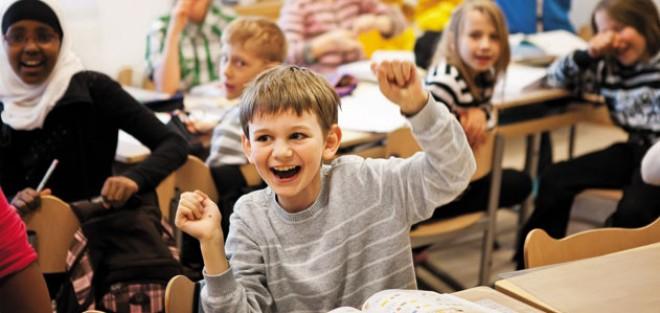 Comentarios comparativos entre Finlandia y España. Parte VI: Informe Paul Robert sobre el sistema educativo finlandés