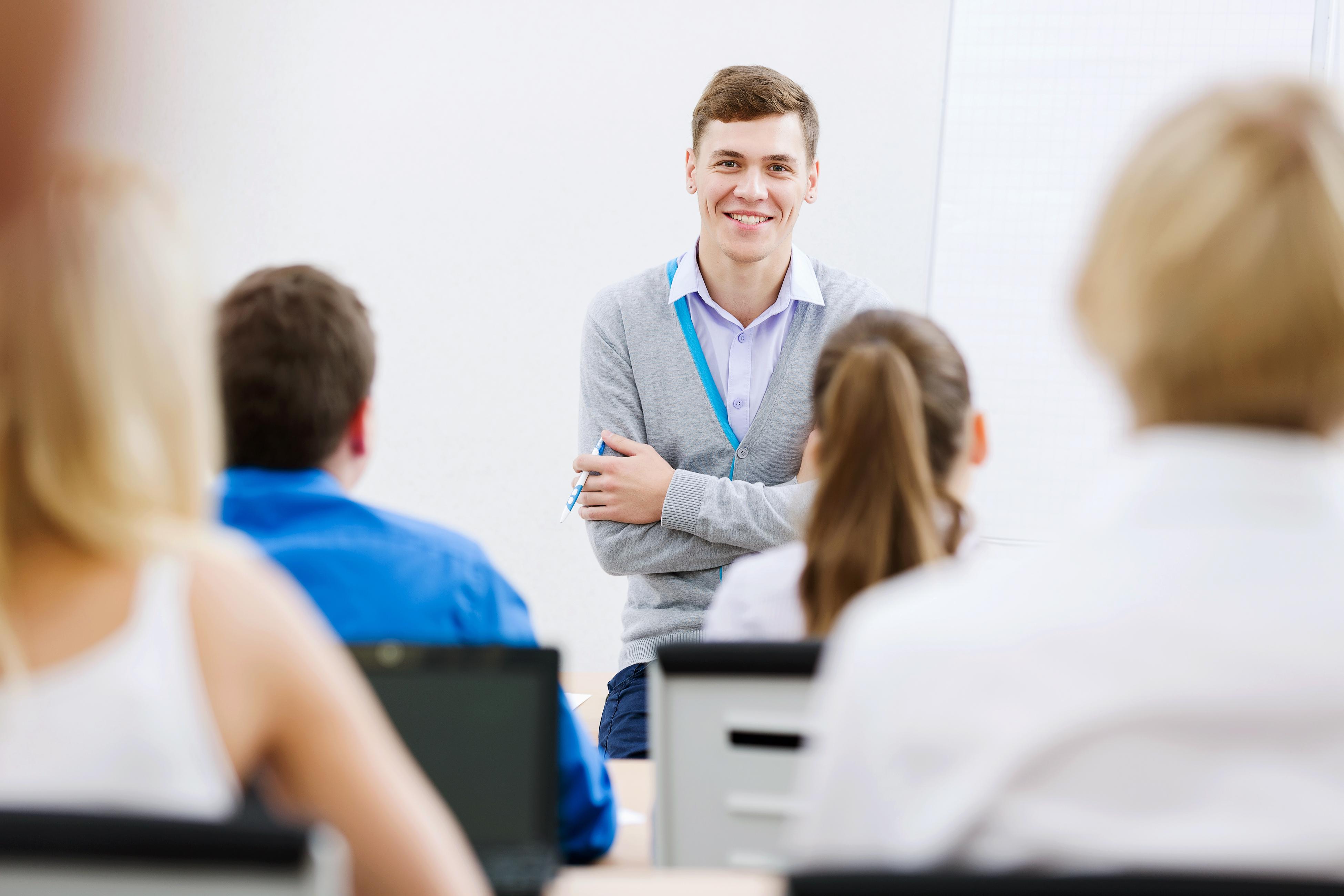 """Jornada Educativa. Hablando de Educación: """"Una pasión compartida"""": 18 de Mayo de 2018"""