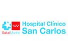 Logo Hospital Clinico San Carlos