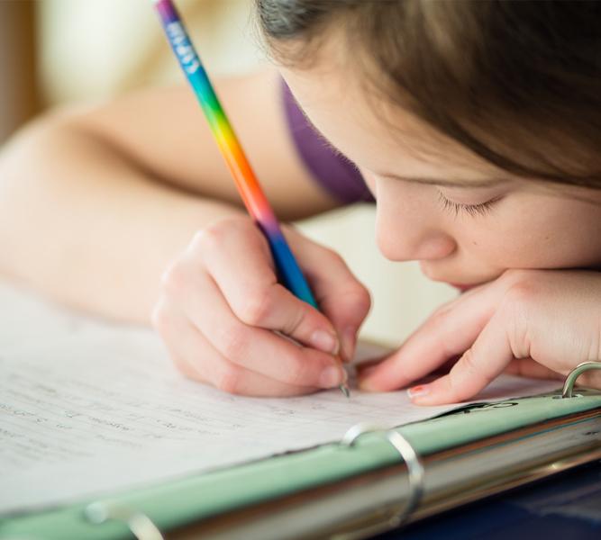 Qué queremos de los niños TDAH: mantener un objetivo en mente