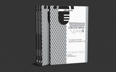 Madrid, Domingo 16 de Junio. José Ramón Gamo firmará ejemplares de su libro