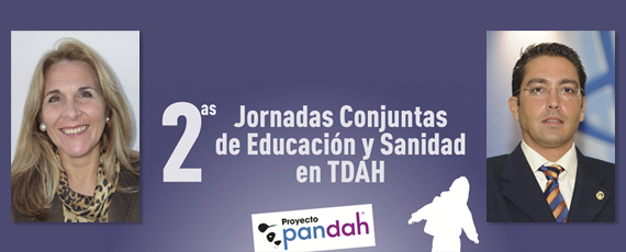 PonentesIIjornadasTDAH