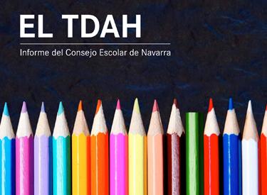 Enhorabuena a los padres de niños TDAH