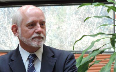 Madrid, Jueves 12 de Diciembre. El Dr. Russell A. Barkley en la 17ª Jornada sobre TDAH