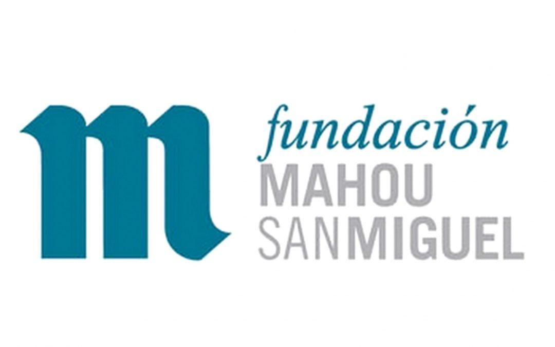La Fundación Educación Activa y la Fundación Mahou-San Miguel 2019