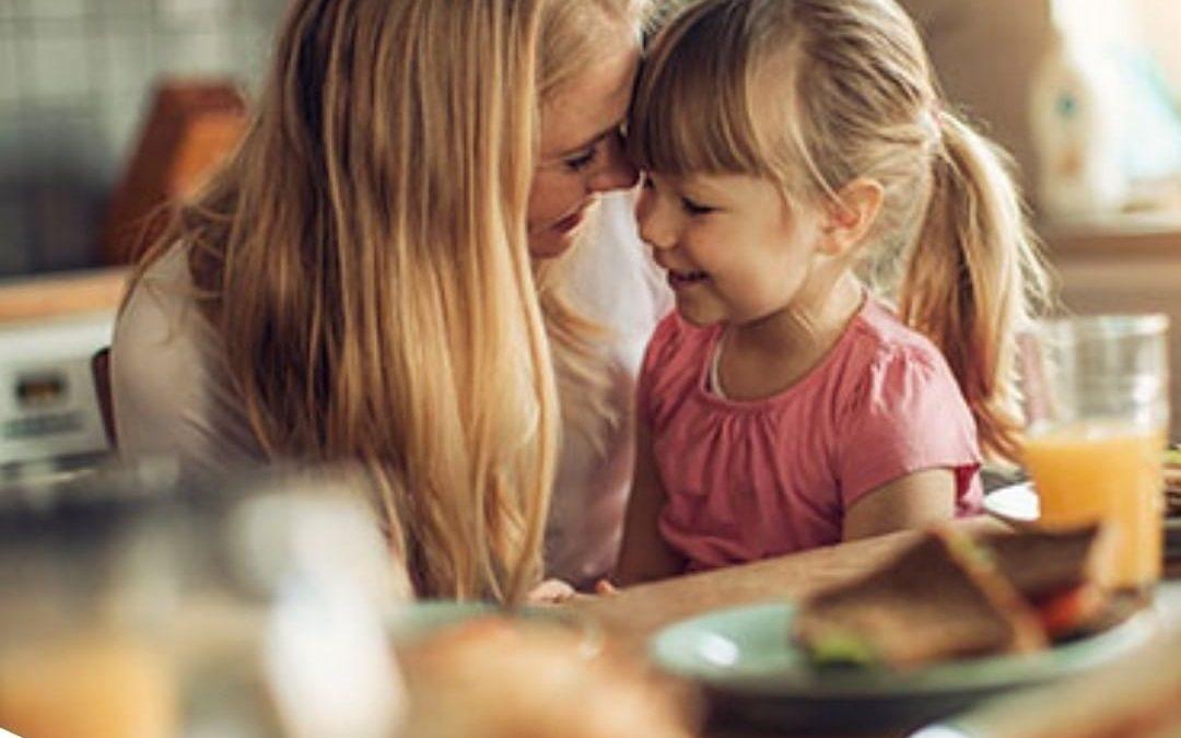 Pautas de comunicación con nuestros hijos